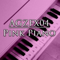 Audio Geek Zine Pink Piano