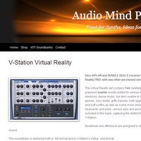 Audio Mind Project Virtual Reality