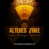Bluezone Altered Zone Dark Ambient Samples