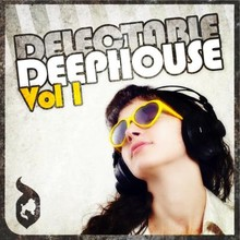 Delectable Deep House Vol 1