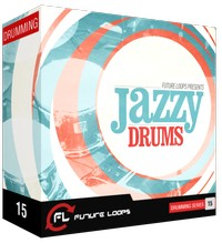 Future Loops Jazzy Drums
