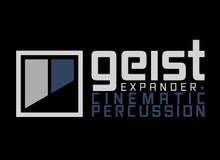 FXpansion Geist Expander Cinematic Percussion