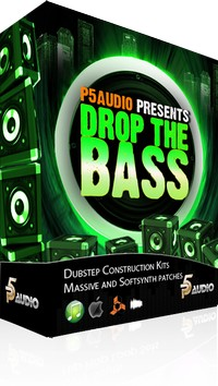 P5Audio Drop the Bass