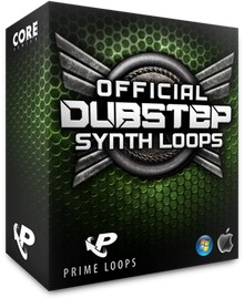 Prime Loops Official Dubstep Synth Loops