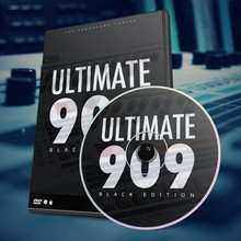 Producers Choice Ultimate 909 Black Edition