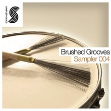 Samplephonics Brushed Grooves