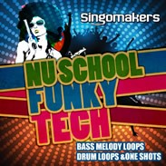 Singomakers Nu School Funky Tech