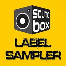 Loopmasters Soundbox Label Sampler