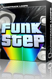 Soundtrack Loops Funkstep