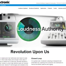 TC Electronic Loudness