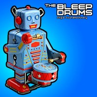 ToneBytes The Bleep Drums