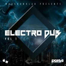WaaSoundLab Electro Dub Vol 1