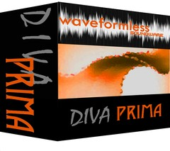 Waveformless DIVA Prima