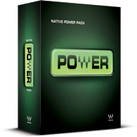Waves Native Power Pack