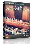 Yuroun Abused Piano