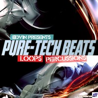 Function Loops Pure Tech Synths