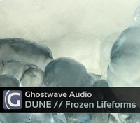 Ghostwave Audio Frozen Lifeforms