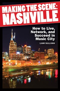 Hal Leonard Making the Scene: Nashville