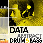 Loopmasters Data Abstract Drum and Bass