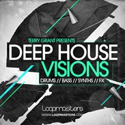 Loopmasters Terry Grant Deep House Visions