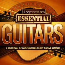 Loopmasters Essential Guitars