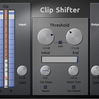 LVC-Audio Clip Shifter