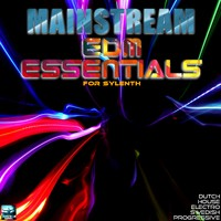 Mainstream Sounds Mainstream EDM Essentials