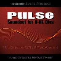 Monomo Sound Design Pulse