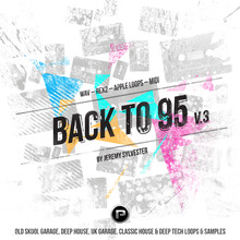 Producer Pack Back to 95 Vol 3