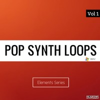 Roqstar Pop Synth Loops