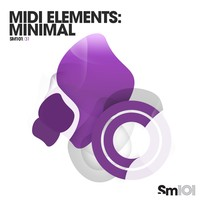 Sample Magic MIDI Elements Minimal