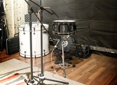Signals Audio SCC Drums