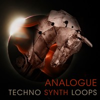 Analogue Techno Synth Loops