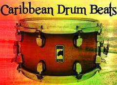Subaqueous Caribbean Drum Beats