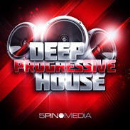 5Pin Media Deep Progressive House
