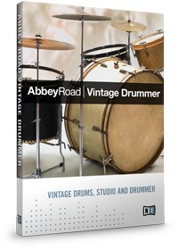 Abbey Road Vintage Drummer
