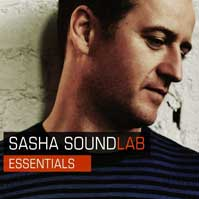 AudioRaiders Sasha Soundlab Essentials 2