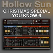 Hollow Sun You Know 6