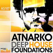 Loopmasters Atnarko Deep House Foundations