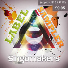 Loopmasters Singomakers Label Sampler