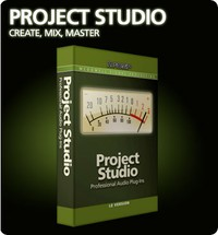 McDSP Project Studio