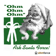 Ohm Force Christmas offers
