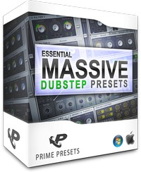 Prime Loops Essential Dubstep for Massive