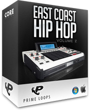 Prime Loops East Coast Hip Hop 2