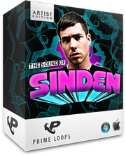 Prime Loops The Sound Of Sinden