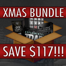 The Producers Choice Xmas Bundle