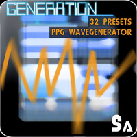 Sunsine Audio Generation