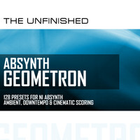The Unfinished Absynth Geometron