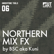 Undertone Tools Northern Mix FX