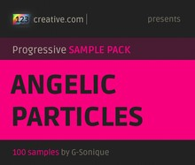 123creative Angelic particles